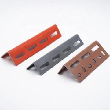 Stainless Metal Channel Shapes Iron