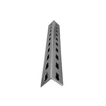 Unequal Steel Slotted Angle/Light Duty Angle Racking System/OEM Services Provided