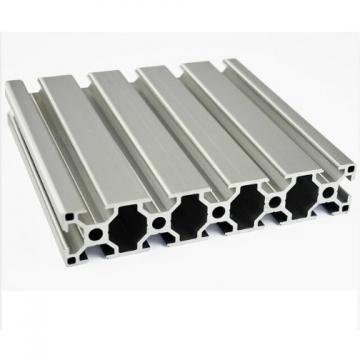 T66 Drilling Wood Grain Coated System Assembly Line Aluminium Profile
