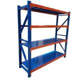Ce Approved Export Quality Assured Commercial Prefabricated Metal Warehouse (CK-95)